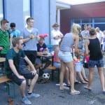 TuS Schildgen lädt zum Sommerfest nach Katterbach ein