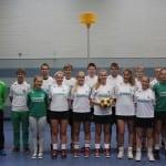 Tus Schildgen Zweiter bei der Cologne Challenge