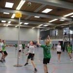 Jugendkorfball in Odenthal