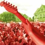Stadt- und Kulturfest 2015: Das volle Programm