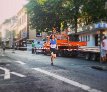 Ergebnisse und Fotos vom Stadtlauf 2013