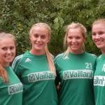 Gelungener Saisonstart für TuS Schildgen-Teams