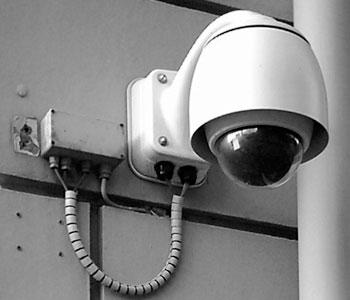 dome-uberwachung