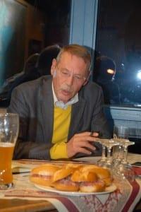 Stammtisch Aussendorf Ludemann Ludemann hoch