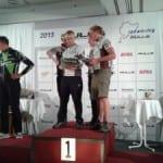 1. Platz für MTB RheinBerg bei der Hölle vom Nürburgring