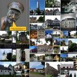 Was Bergisch Gladbach ausmacht – in 95 Puzzleteilen