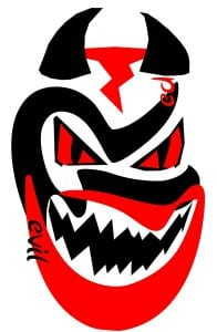Logo Red Devils