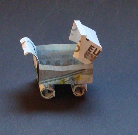 Was Bergisch Gladbach mit 300.006 Euro machen sollte