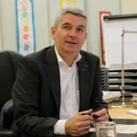 Urbach will 7,1 Millionen Euro mehr für Personal