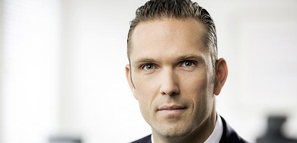 Geschäftsführer Marc Krüger