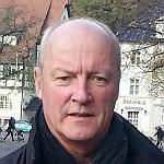 Rolf Menzel macht den Krisen-Manager