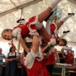 Strunde Pänz – mehr als nur eine Tanzgruppe