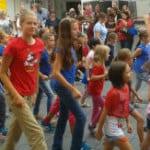 Wir bringen Bergisch Gladbach zum Tanzen