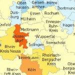 Zukunftsatlas: RheinBerg holt deutlich auf