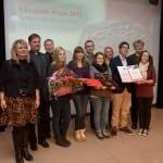 Caritas RheinBerg gewinnt Elisabethpreis