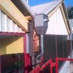 Belkaw-Arena: Neuigkeiten von der Dauerbaustelle