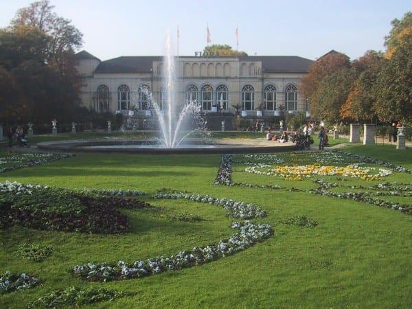 Die Flora in Köln