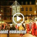 Gladbacher City wirbt mit Ruhe und Gemütlichkeit