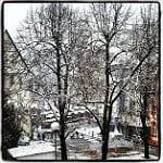 Der Winter hält Einzug – auch bei Instagram