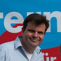 Torsten Jungbluth. Foto: AfD