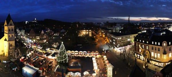 Foto: Volker Rogowski  / Stadt Bergisch Gladbach. Doppelklick vergrößert die Ansicht.
