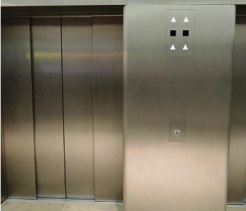 Auf und Ab: Aufzug die Dritte