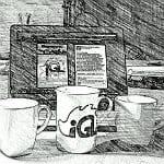 iGL lädt ein: Redaktionssitzung und Stammtisch