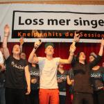 """""""Loss mer singe"""" im Brauhaus Am Bock"""