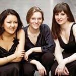Auftakt der neuen Kammermusikreihe – Con Bravura!