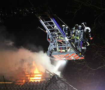 Website der Woche: Feuerwehr GL