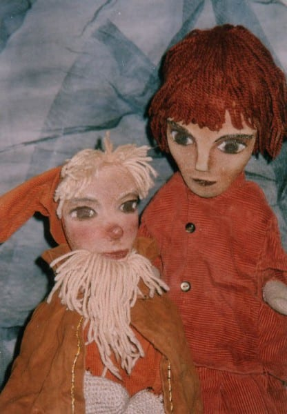 "Puppenpavillon in Bensberg zeigt ""Der verschwundene Zauberstein"""