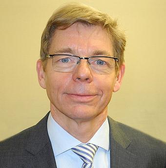 Michael Schubek will ganz anderer Bürgermeister sein