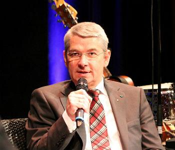 Lutz Urbach (Archivbild)