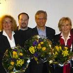 FDP-Fraktionschef Reimer Fischer tritt in die zweite Reihe