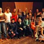 Eine aufmüpfige Heldin sorgt in Refrath für Theater