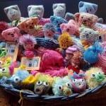 20.000 Teddys trösten Kinder