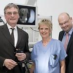 Marien-Krankenhaus stellt moderne Endoskopie vor