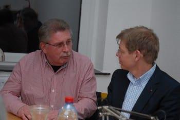 Rainer Adolphs, Michael Schubek