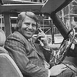 Franz Weissenberger: Ein tragischer Held der 70er