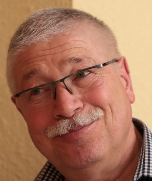 Helmut Busch, Hauptschullehrer mit ganzer Seele