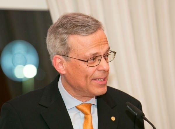 Jörg Krell am Rednerpult