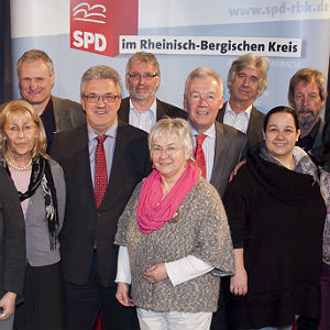 Kreis-SPD entdeckt den Reißverschluss