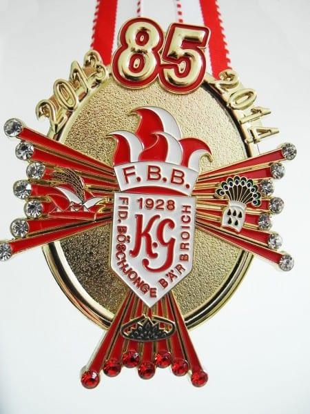 Orden Fidele Böschjonge2014