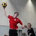 Tolle Stimmung beim Rheinland Korfball Cup
