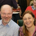Fraktionsvorsitzende führen Grüne in Kreistagswahlkampf