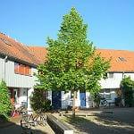 Gladbachs Wohnungen wachsen, ihre Zahl aber kaum