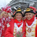 Alle Karnevalszüge in Bergisch Gladbach