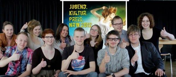 jugendkultur team