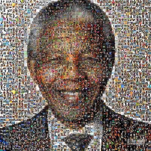 Nelson Mandela gibt Gesamtschule Namen und Programm