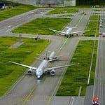 Zwei Lokalflughäfen für Herrlisch Raubach